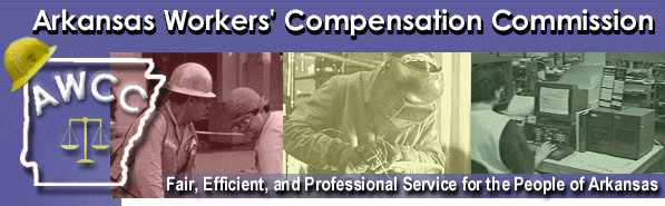 Arkansas Workers' Compensation Commission
